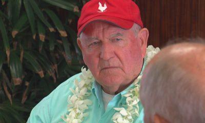 FULL VIDEO: Hawaii Farmers Sit Down With Ag Secretary Perdue