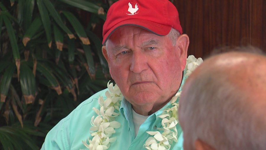 FULL VIDEO: Hawaii Farmers Sit Down With Ag Secretary Perdue