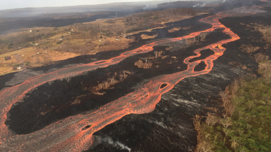 VOLCANO WATCH: Recent Kilauea Eruption Focus Of January Speaker Series