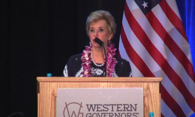 VIDEO: SBA Admin Linda McMahon Talks About Kilauea Eruption In Hawaii