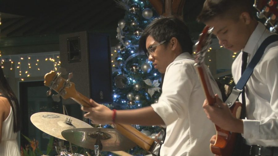 VIDEO: Honokaa Jazz Band Hopes For Na Hoku Nomination