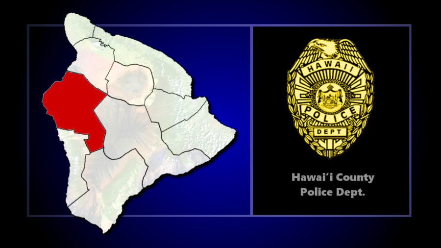 Two Fatal Motorcycle Collisions In Kona This Weekend