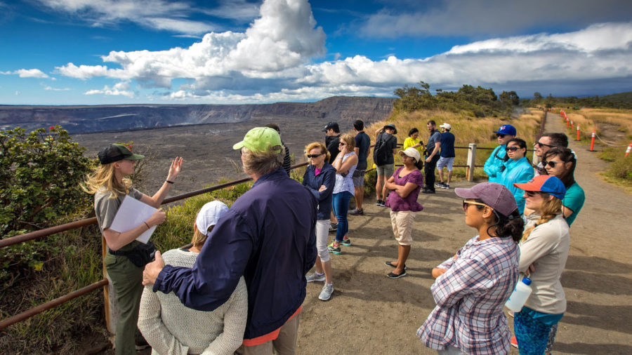 Kilauea Volcano Update for Tuesday, December 18