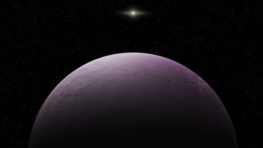 New Object, Likely Dwarf Planet, Most Distant In Solar System