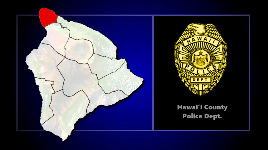 Police ID Man Killed In Kohala Mountain Road Crash