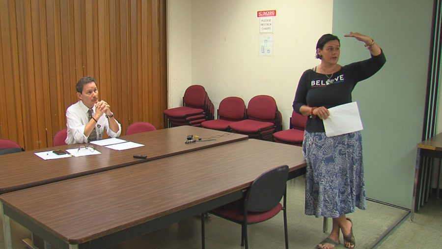 VIDEO: Hilo Speaks Out On Mandatory Child Immunizations