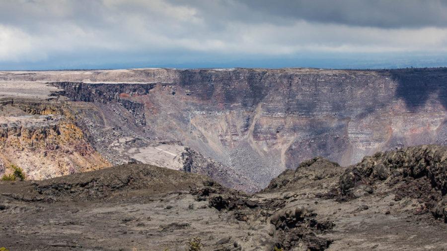 Volcano Hazard Program Continues Despite Fed Shutdown