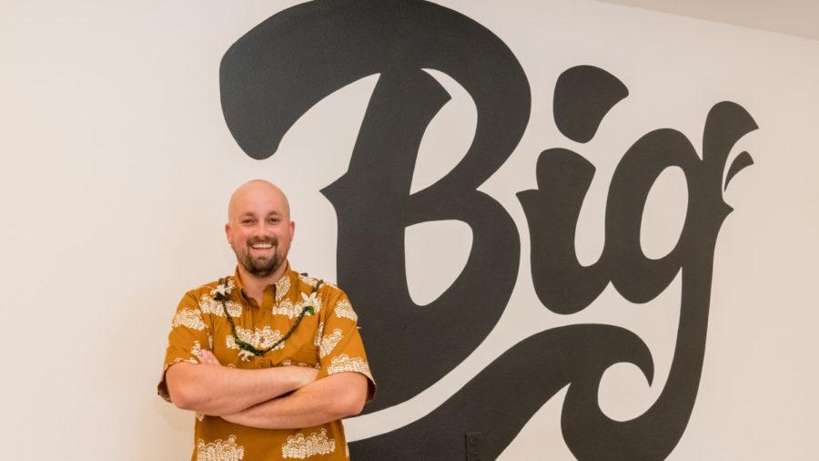 Big Island Grown Medical Cannabis Dispensaries Announces New CEO