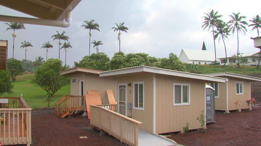 VIDEO: Hawaii Homeless Issue Puts Spotlight On Lt. Governor Green