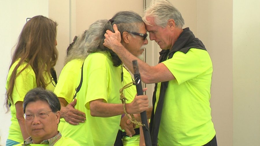 VIDEO: Public Testifies Against Hilo Water Bottling Permit