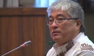VIDEO: David Yamamoto Confirmed Public Works Director