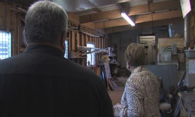 VIDEO: Last Look Inside Old Hilo Jail Before Demolition