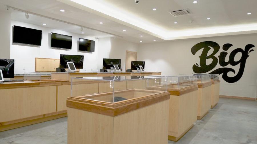 Big Island Grown Cannabis Dispensary Opens Today