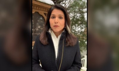 VIDEO: Tulsi Gabbard Repeats Apology To LGBTQ Community