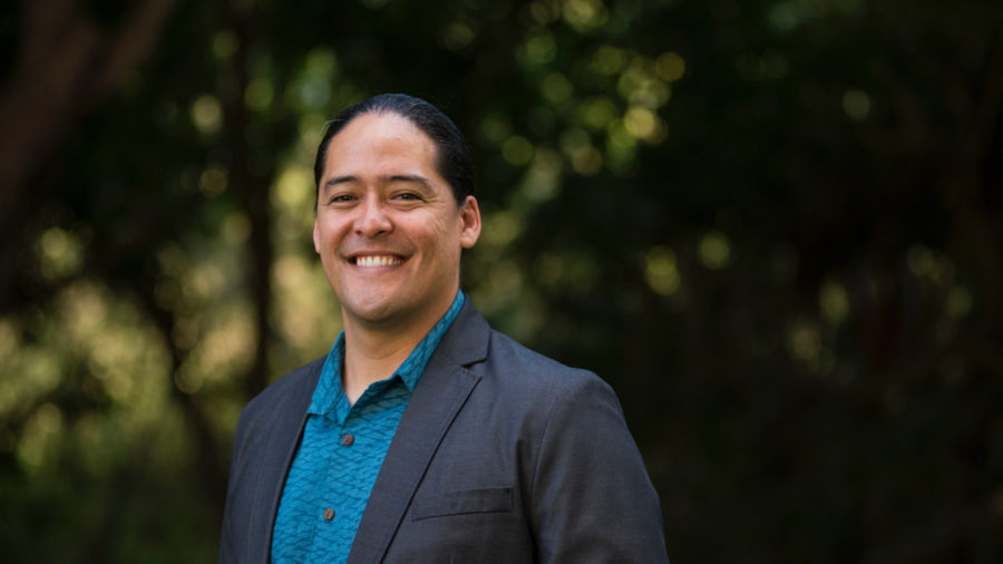 Kaleo Manuel Named Deputy Of State Water Commission