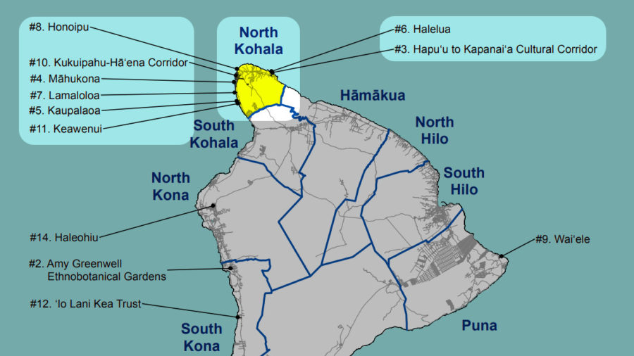 VIDEO: North Kohala Land Preservation Update