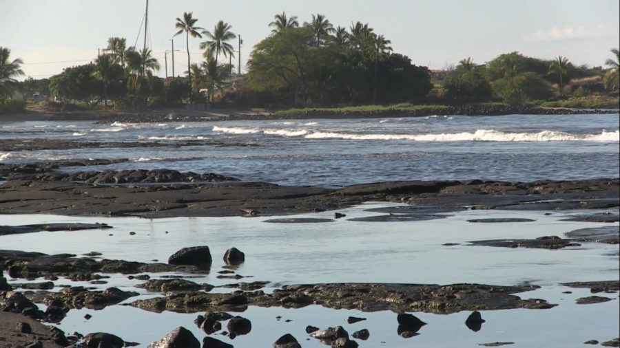 Hawaii National Parks Reopen After Shutdown