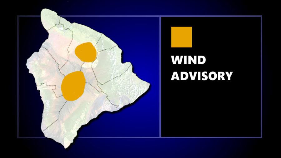 Strong Wind, Hail Concerns Close Mauna Kea Summit Access