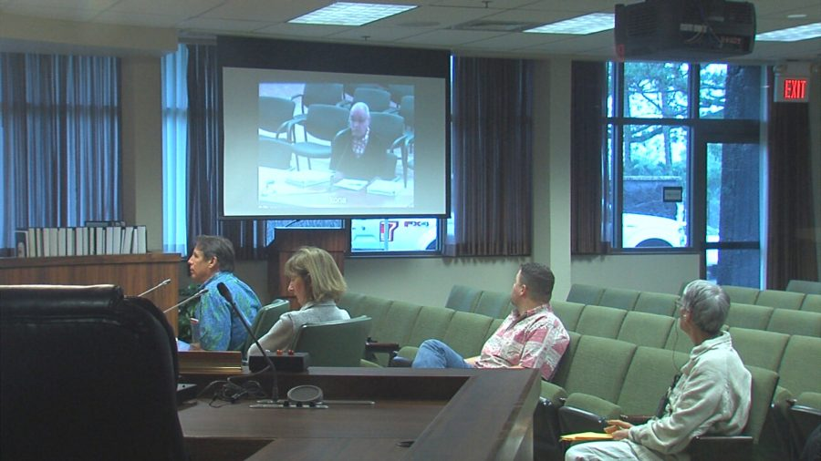 VIDEO: Council Advances Hilo Water Bottling Zoning Request