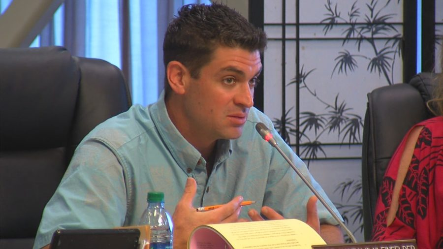 Councilmember Wants Funding Increase For Puna Police