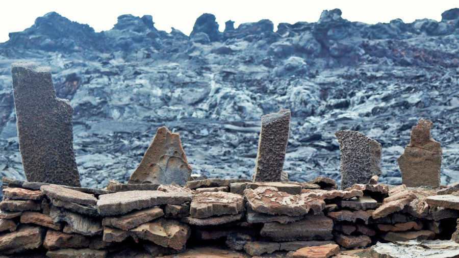 Ancient Structure On Mauna Loa Subject Of Talk