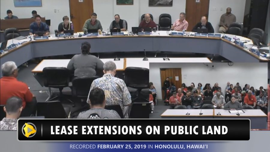 VIDEO: Senate Bill Could Extend Leases On Public Land
