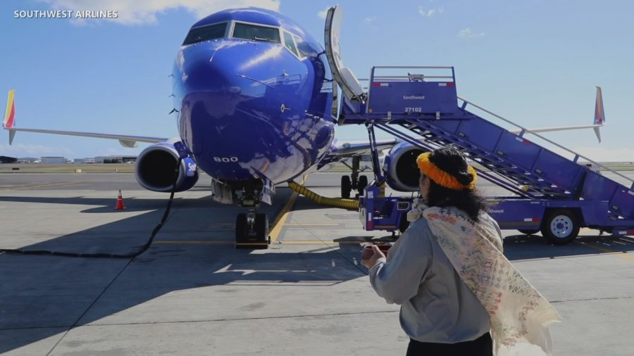 VIDEO: Southwest Airlines Enters Hawaii Market With Flights To Kona