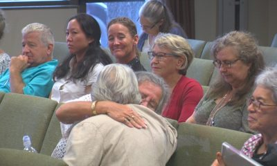 VIDEO: Lava-Locked Residents Testify At County Council