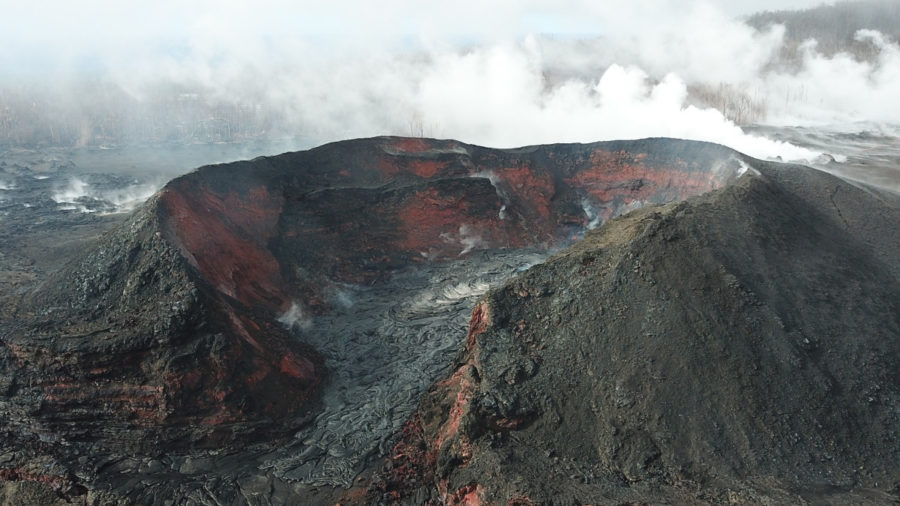 Hawaiian Professor Delves Into Records In Search Of Volcanic Deity