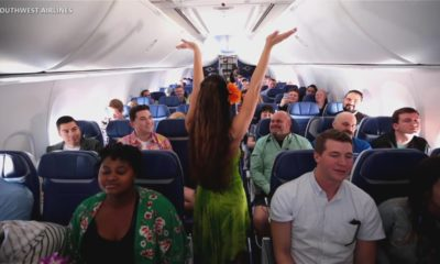 VIDEO: Southwest Airlines Executives Talk Story On Hawaii Island