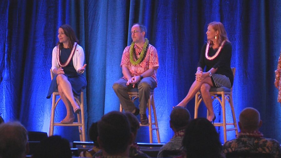 VIDEO: Southwest Air Officials Field Questions On Hilo, Interisland Flights