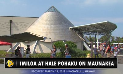 VIDEO: Senator Kahele Pushes For Imiloa On Mauna Kea
