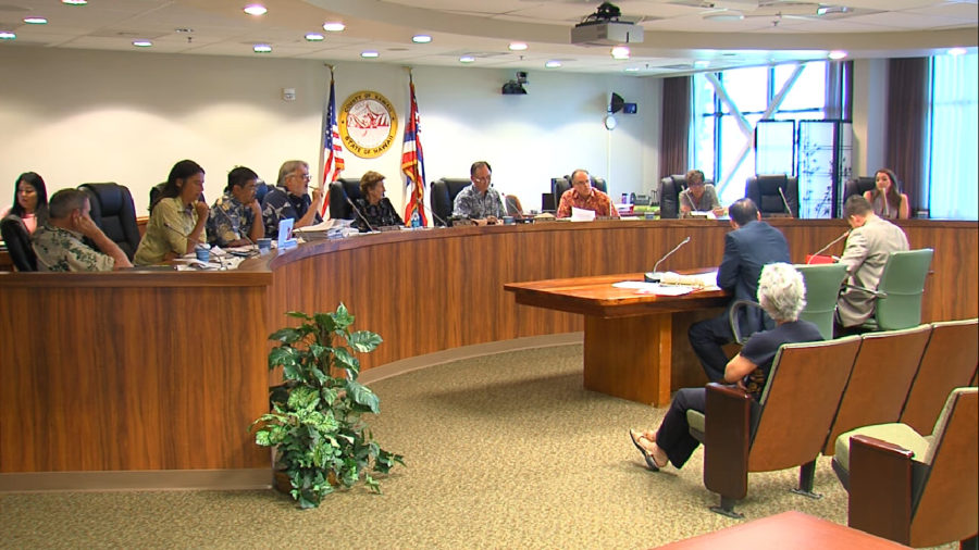Hawaii County Charter Commission Public Hearings Begin Today