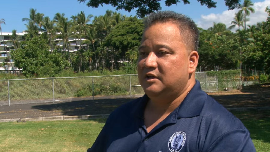 Barcarse Named To Hawaii Board of Education Seat