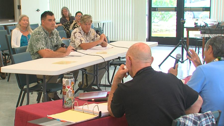 VIDEO: Verizon Tower For Lower Puna Planned