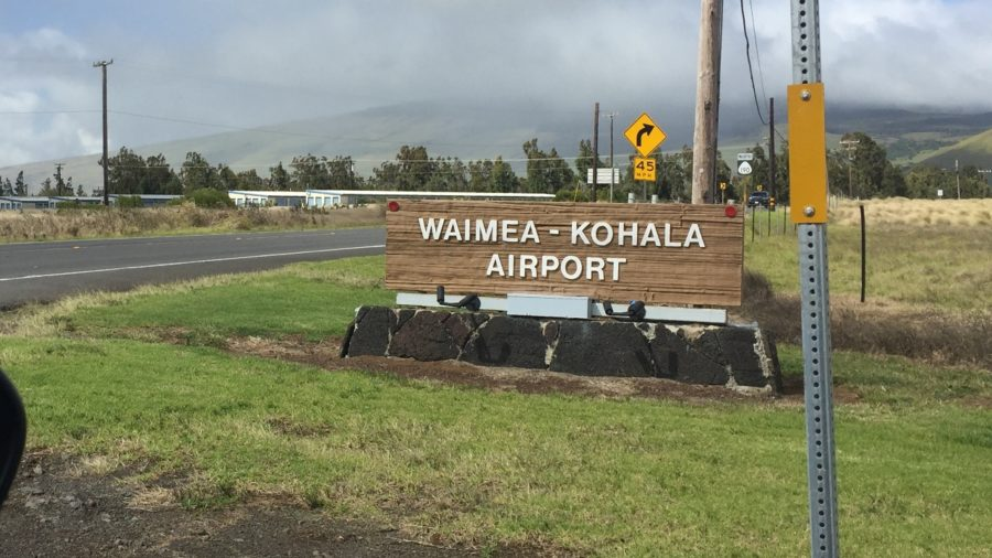 VIDEO: Essential Air Service At Waimea-Kohala Airport Supported