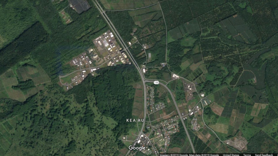 Propane Leak In Shipman Industrial Park Stabilized, Shelter In Place Ended