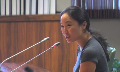 VIDEO: Puna Testifier Says Roads Needed, Not Studies