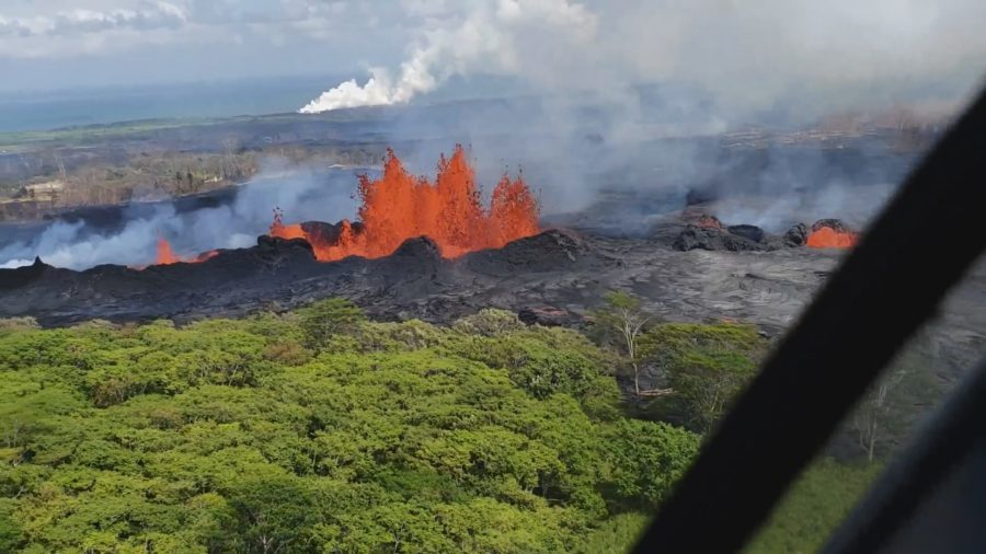VIDEO: Volcano Watch Examines Cause Of 2018 Kilauea Eruption