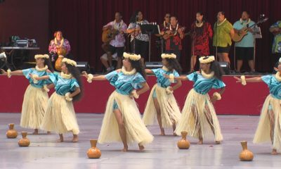 VIDEO: Merrie Monarch Festival Week In Hilo Begins