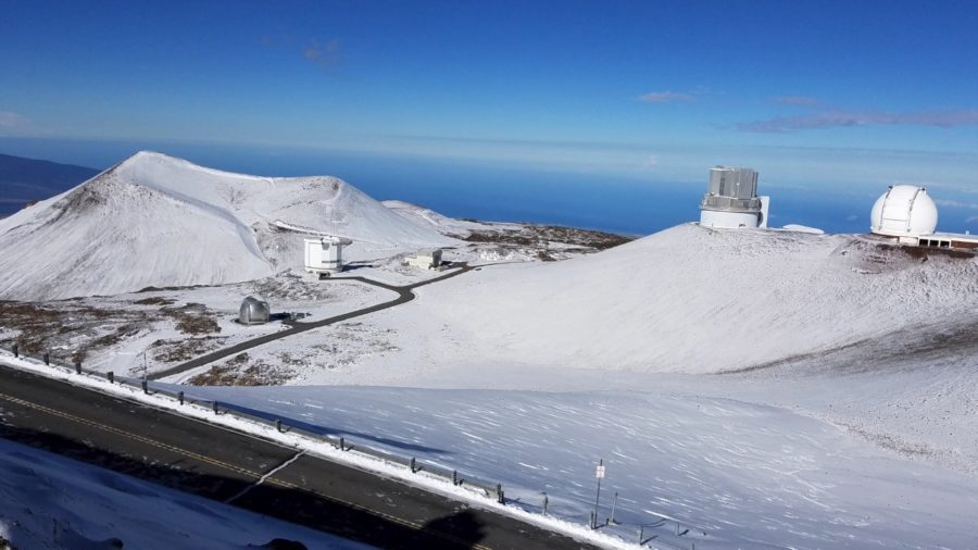 Next Round Of Hearings On Mauna Kea Rules Set For June