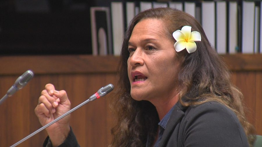 VIDEO: Napeahi On Native Rights, Origins Of GMAC