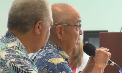 VIDEO: Kona Micro-Distillery Gets Planning Commission Approval