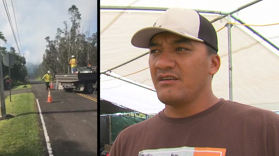 VIDEO: One Year Ago, It Began On Mohala Street