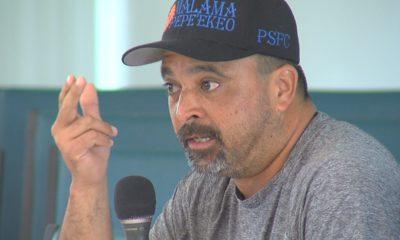 VIDEO: 5G Health Concerns Raised By Pepe'ekeo Resident