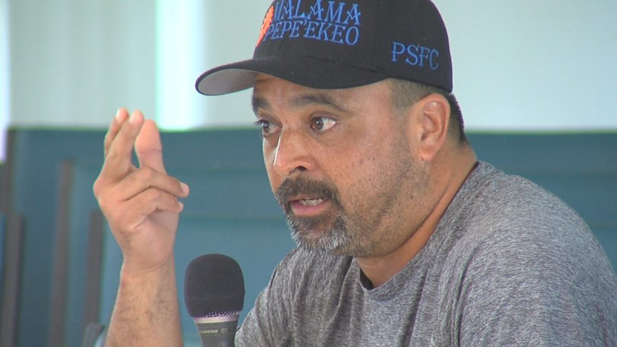 VIDEO: 5G Health Concerns Raised By Pepe'ekeo Resident