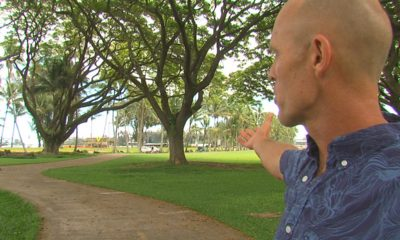 VIDEO: Hilo Bayfront Trails Phase II Begins
