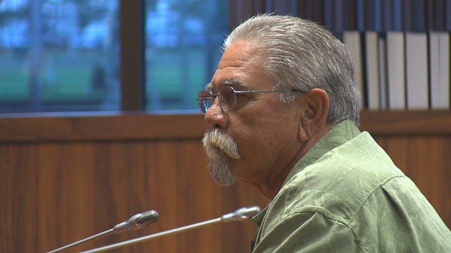 VIDEO: Palikapu Dedman Speaks To GMAC, Urges Home Rule