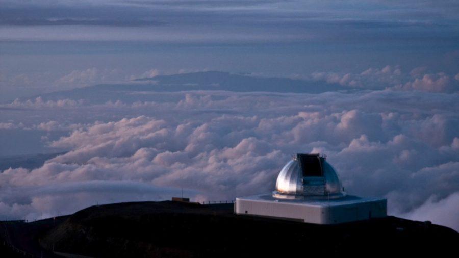 VIDEO: UH President Ponders Mauna Kea Management Changes