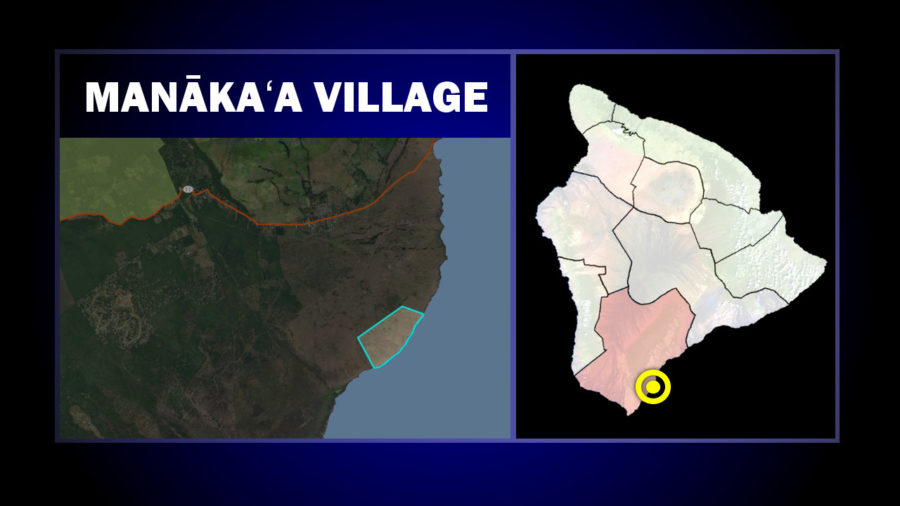 VIDEO: Manākaʻa Fishing Village Eyed For PONC Purchase
